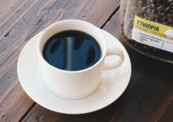 【Matsumoto Coffee Roasters Guild vol.3】エチオピア モカ・イルガチャフィG1の販売をスタート